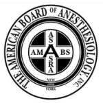 Image of American Board of Anesthesiology (ABA) - 1 of 1