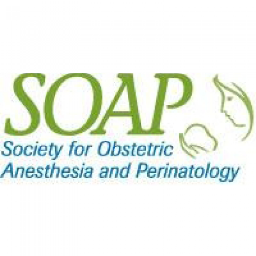 Image of Society for Obstetric Anesthesia and Perinatology (SOAP) - 1 of 1