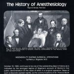 Image of The History of Anesthesiology Reprint Series: Part  2 – Insensibility During Surgical Operations. - 1 of 1