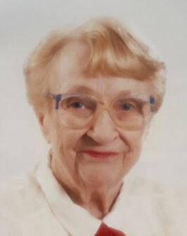 Dr. Gwenifer C.M. Wilson