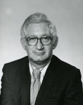 Dr. Norman A. Bergman
