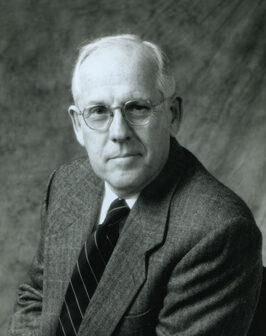 Dr. Donald Caton