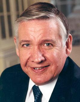Dr. David John Wilkinson