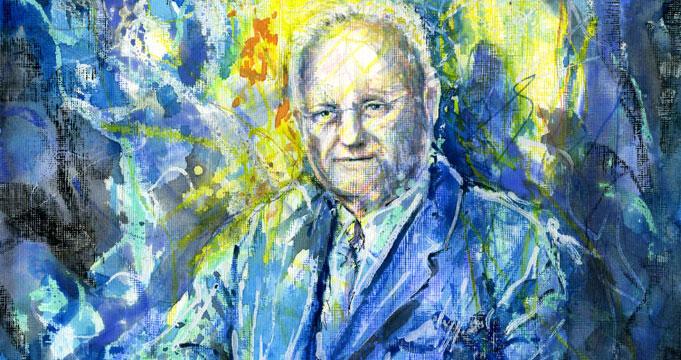 Dr. Paul M. Wood