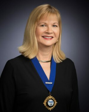 Mary Dale Peterson, M.D., FASA