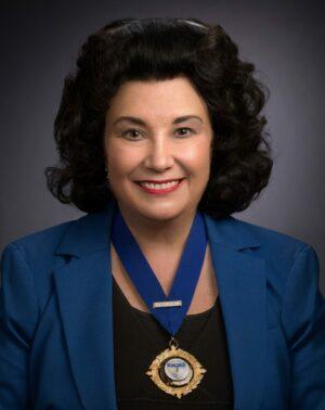 Linda J. Mason, M.D., FASA