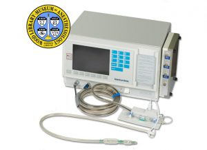 Lectron 302 Esophageal Monitor