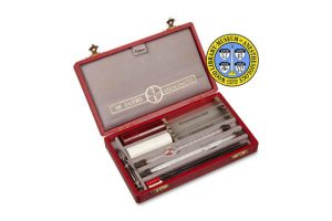 Bayer Blood Sampling Kit