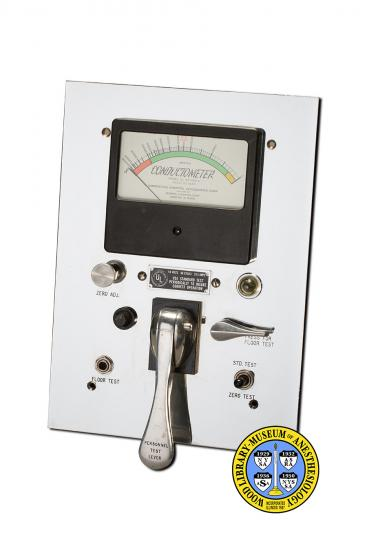 Image of Conductometer - 1 of 1