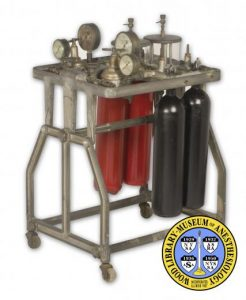 Cotton & Boothby Apparatus