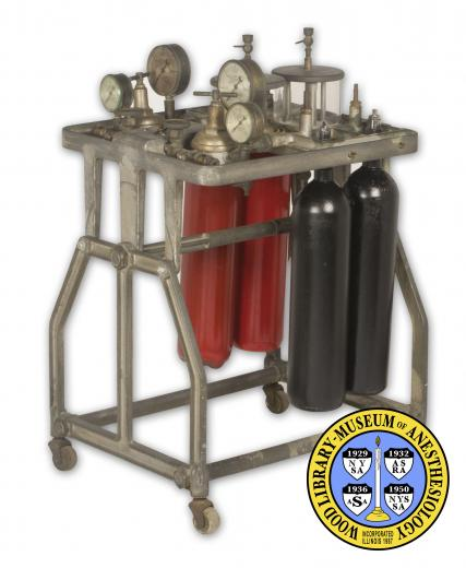 Image of Cotton & Boothby Apparatus - 1 of 6