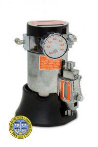 Enfluromatic Vaporizer