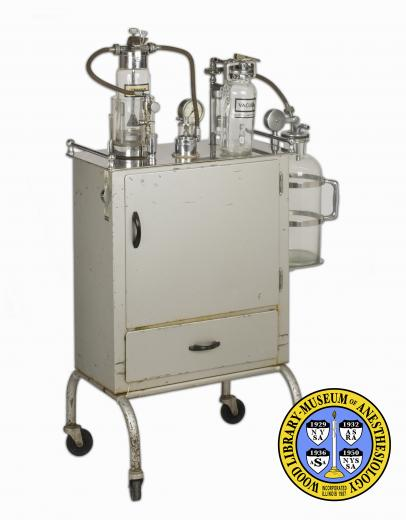 Image of Herb-Mueller Apparatus - 1 of 1