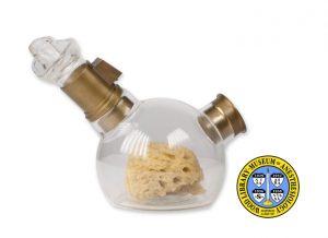 Replica of Morton Inhaler
