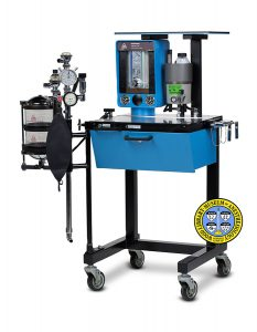 Narkomed Anesthesia System