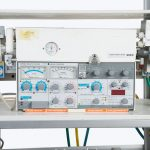 Image of Servo Anesthesia System 900C - 1 of 2