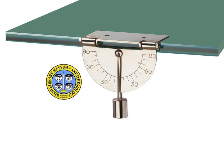Image of Pitkin Tiltometer - 1 of 2