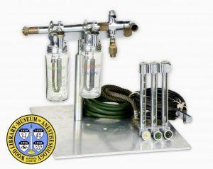 Boyle Apparatus