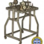 Image of Cotton & Boothby Apparatus - 2 of 6