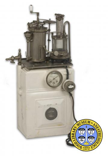 Image of Connell Anaesthetometer - 1 of 4