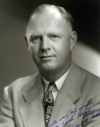 Edward B. Tuohy, M.D.*