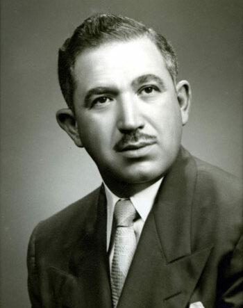 Irving M. Pallin, M.D.*