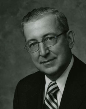 John W. Ditzler, M.D.*