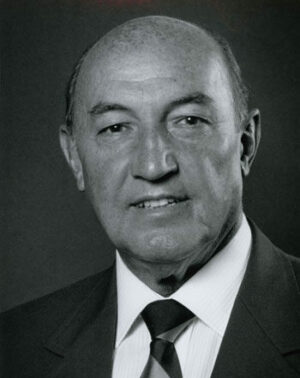 Jack Moyers, M.D.*