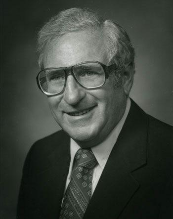 Eli M. Brown, M.D.