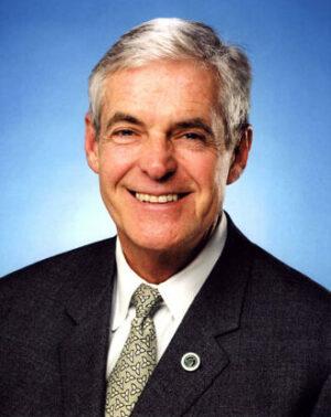 James E. Cottrell, M.D.