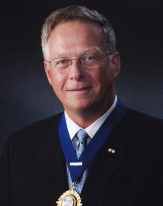 Alexander A. Hannenberg, M.D.