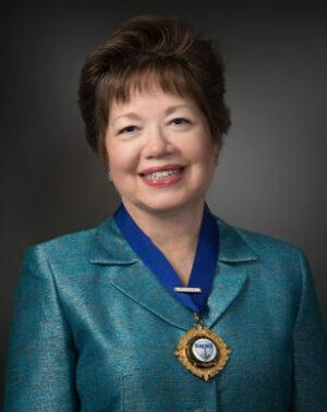 Jane C.K. Fitch, M.D., FASA