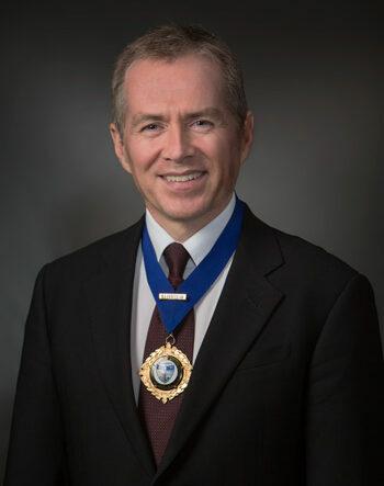 Daniel J. Cole, M.D., FASA