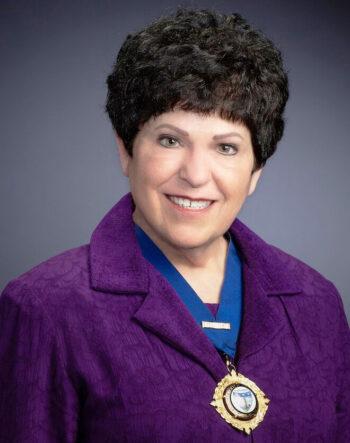 Beverly K. Philip, M.D., FACA, FASA