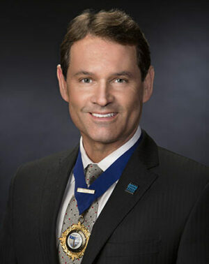 Jeffrey S. Plagenhoef, M.D., FASA