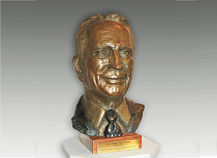 Pepper Jenkins Bronze