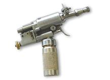 Hingson's Peace Gun