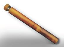 Laennec 1819 Stethoscope