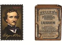 Poe & Keller's Laudanum