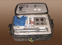 OJ Cunningham's Apparatus