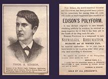 Edison's Polyform