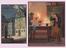 Liebig vs Apothecary