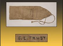 F.L. Faust Pentothal Bag