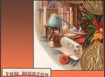 Morton Cigar Box Alembic