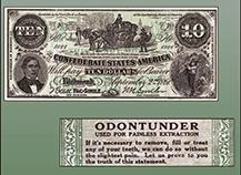 Cobb Odontunder Note