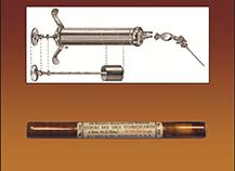 Quinine & Urea Syringe