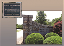 Oconee Hill Cemetery